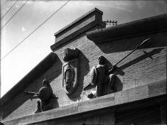 Casa del Mutilato di Forlì: progetto di restauro ed applicazione del protocollo GBC Historic Building®