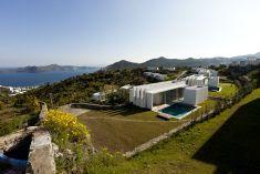 Abitare mediterraneo. Comfort e sostenibilità