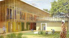 Architettura sostenibile in un programma di cooperazione
