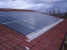 Fotovoltaico nel settore civile/residenziale: quale taglia installare?