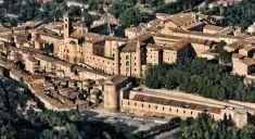 Abitare la DATA, Ex Scuderie Ducali di Urbino
