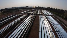 Energia rinnovabile per muovere le industrie