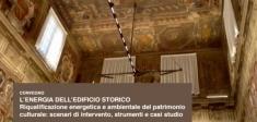 Riqualificazione energetica dell'edificio storico… in convegno a Ferrara
