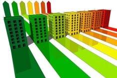 L'efficienza energetica in Italia nel 2015