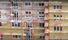 Un database per il risanamento energetico