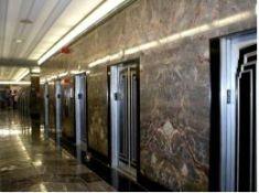 Ascensori ad alta efficienza energetica