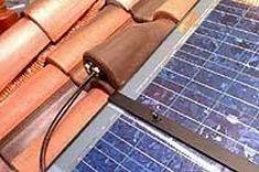Impianti fotovoltaici integrati e architettura: un connubio 'intelligente'