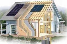 Gli NZEB: cosa sono gli edifici a energia quasi zero