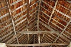 Tetti in legno: come coniugare ottima resa estetica e risparmio energetico
