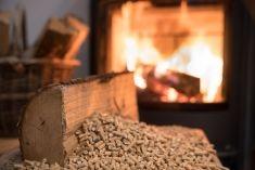 Stufe e caldaie a pellet: il riscaldamento ecologico