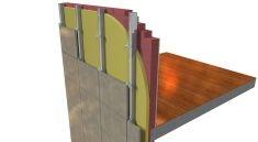 Pannelli isolanti per l'efficienza energetica