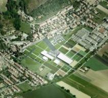 Progettazione architettonica per il sistema urbano labile verso la città a consumo netto di suolo zero