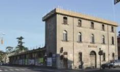 La galleria del gusto. Upcycle dell'ex macello comunale di Imola come luogo di promozione dei sapori locali