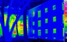 Termografia per il settore edilizio