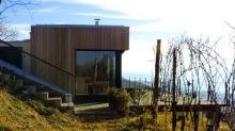 Architetture sostenibili in legno: costruire secondo la filosofia eco-friendly