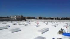 """I sistemi """"Cool Roof"""" per il risparmio energetico in edilizia"""