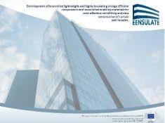 Componenti di facciata leggeri e isolanti per il miglioramento dell'efficienza energetica