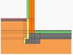 Ponti termici controterra con IRIS 4.0