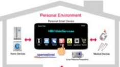 Health@Home – Reti di sensori per l'home automation estese al monitoraggio della salute