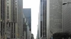 New York e l'identità del presente: le trasformazioni dello spazio pubblico nella bigness