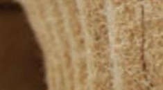 Isolamento termico con le fibre tessili