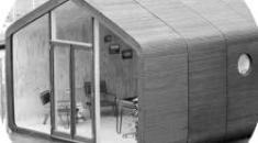 Arquitectura Sin Lugar. Un modello abitativo ibrido in cartone nel caso studio di Córdoba