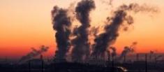 Inquinamento atmosferico: effetti sulla salute umana e sulla performance sportiva