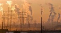 Effetti degli inquinanti sulla salute umana
