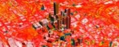 Effetto isola di calore: come ridurre il surriscaldamento urbano