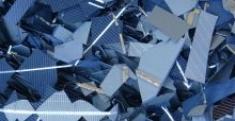 Il riciclo del fotovoltaico: da rifiuto a risorsa