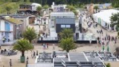 Efficienza energetica e innovazioni: alcuni esempi dal Solar Decathlon Europe