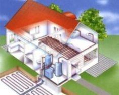 Impianto di riscaldamento geotermico: costi, detrazioni, vantaggi