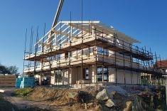 Costruire case in bioedilizia costa di più?