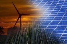 Le energie rinnovabili: scenari di sviluppo al 2030