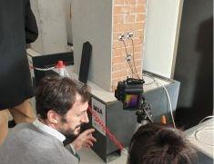 Monitorare e contrastare l'umidità di risalita: un modello di test innovativo
