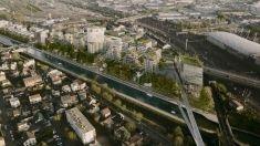 Reiventing Cities a Parigi