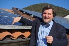 Sostenibilità ambientale, Luca Mercalli: «occorre fare in fretta»