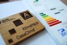 CasaClima, da certificazione energetica a prototipo di qualità