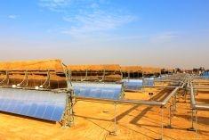 Il solare termodinamico è vivo: ENEA e le aziende ci credono