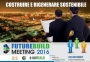 Depliant di Future Build Meeting 2016