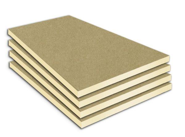 Poliiso plus isolamento termico per pareti solai e - Isolamento tetto interno ...