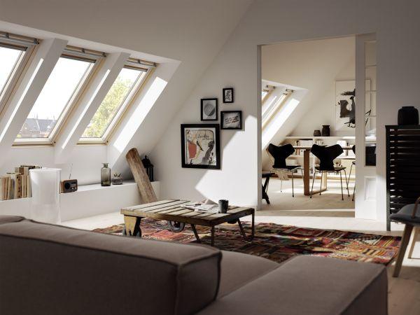 Nuova generazione di finestre per tetti velux - Dimensioni finestre velux ...