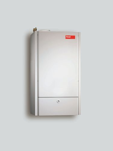 Caldaia a gas a condensazione murale compatta hoval topgas - Quale caldaia a condensazione ...