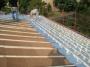solamento del tetto con pannelli di sughero biondo naturale SoKoVerd