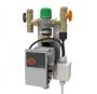 UNIFOOLR di IVAR, unità di miscelazione e distribuzione per singolo circuito radiante