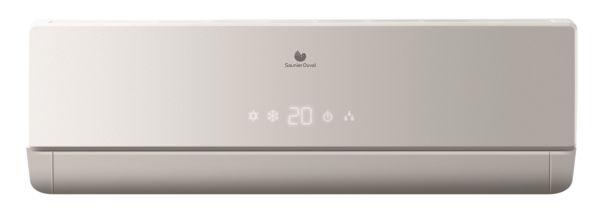 Climatizzatori per riscaldamento e raffrescamento in classe a for Climatizzatori classe energetica a