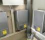 Omron sostituendo l'inverter la produzione fotovoltaica aumenta del 10%