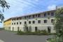 Sistema RoverBlok per il primo condominio italiano
