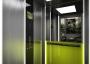 Otis Gen2�, ascensore senza locale macchine ad alto risparmio energetico