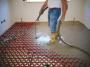 Laterlite propone PaRis SLIM massetto per sistemi di riscaldamento a pavilento